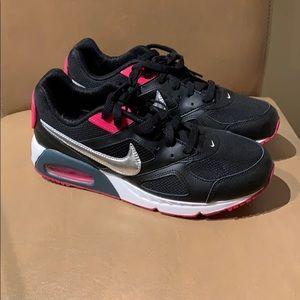 Brand New Pink & Black Nike Air Maxis!